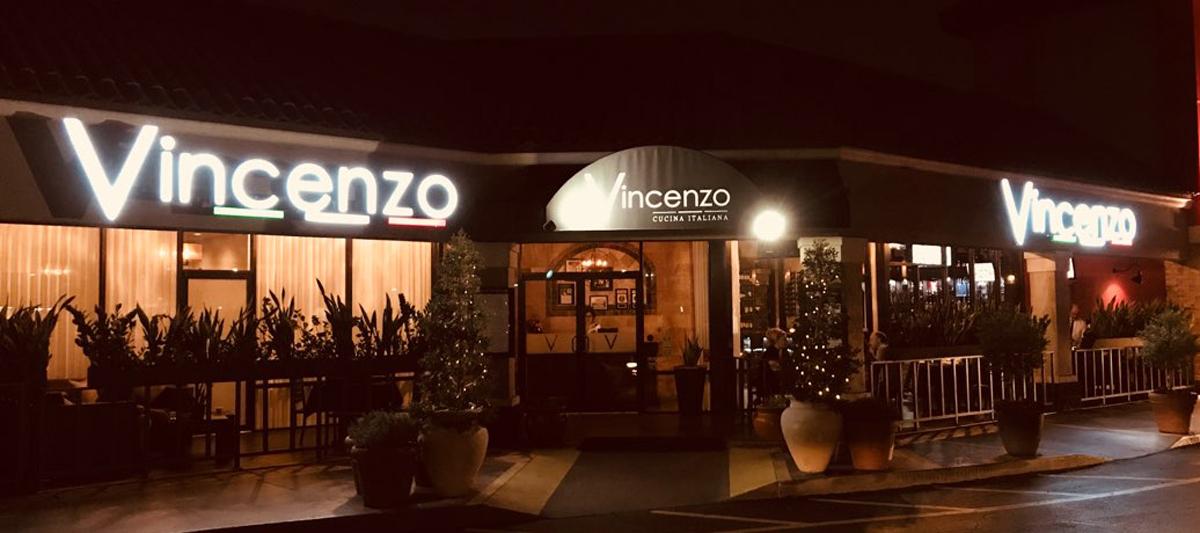 Vincenzo Cucina Italiana Restaurant